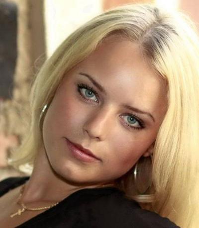 №53 Брилинская Алина, 26 лет