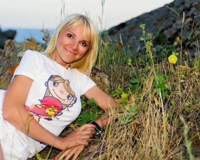 №54 Меркулова Ирина, 32 года