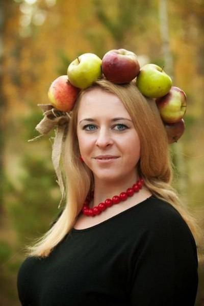 №58 Карелина Ольга, 30 лет