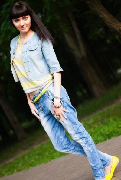 №59 Трохимик Анастасия, 21 год