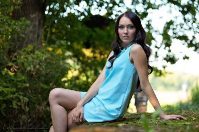 №60 Барановская Анна, 20 лет