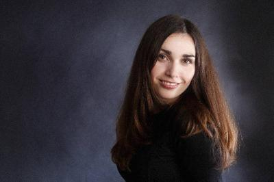 №64 Ильенко Виктория, 25 лет