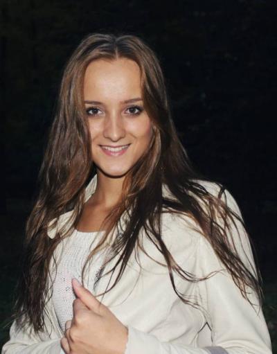 №67 Гулькова Анастасия, 22 года