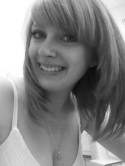 №68 Лебецкая Марта, 20 лет