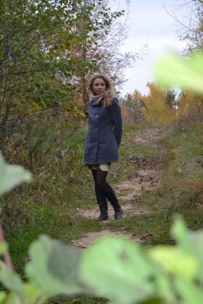 №69 Гайко Светлана, 21 год
