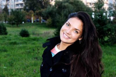 №71 Бородавко Анна, 22 года