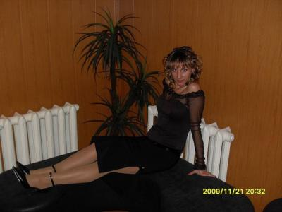 №73 Мороз Наталья, 30 лет