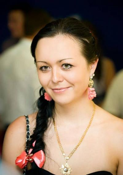 №74 Еланова Александра, 28 лет