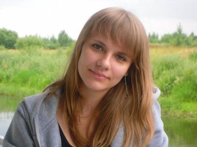 №76 Литарович Вероника, 18 лет