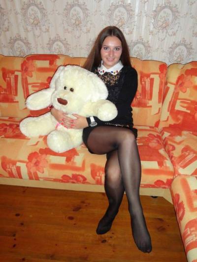 №77 Жлутко Наталья, 26 лет