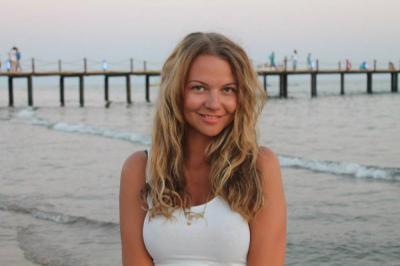 №79 Кульба Ольга, 25 лет