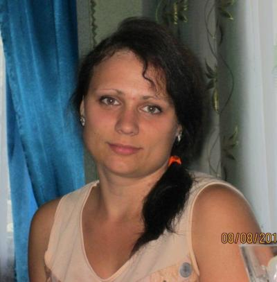 №81 Гаврилова Марина, 24 года