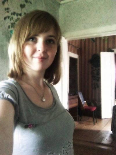 №84 Моисеенко Ксения, 19 лет