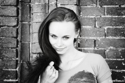 №85 Густенок Анна, 22 года
