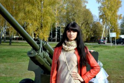 №86 Шардыко Лилия, 19 лет