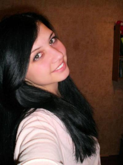 №87 Остапенко Мария, 21 год
