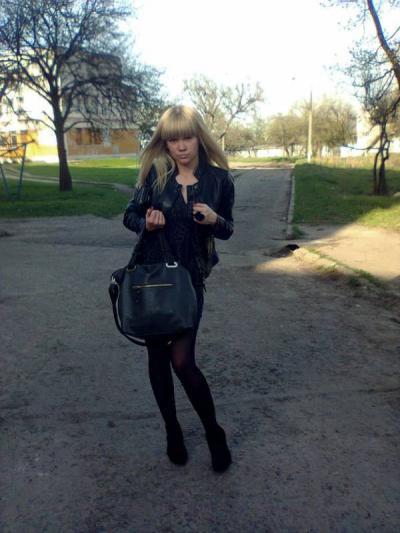 №88 Николаева Анна, 20 лет