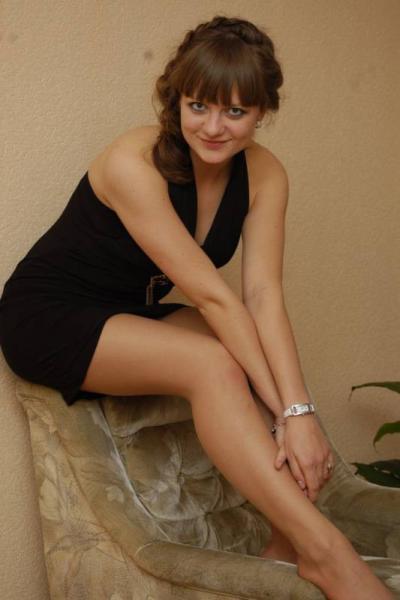 №93 Никитина Ирина, 23 года