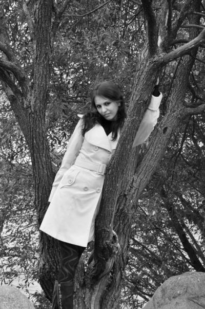 №94 Щербич Екатерина, 25 лет