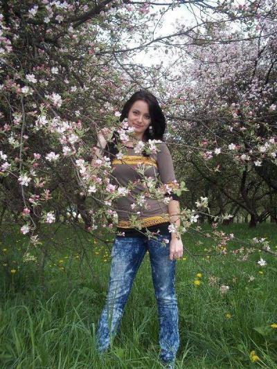 №98 Новикова Алина, 23 года