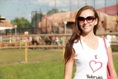 №99 Васильева Мария, 21 год