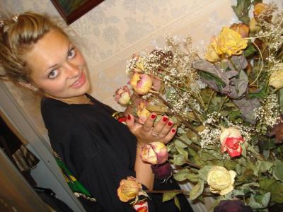 №107 Тесельская Ольга, 23 года