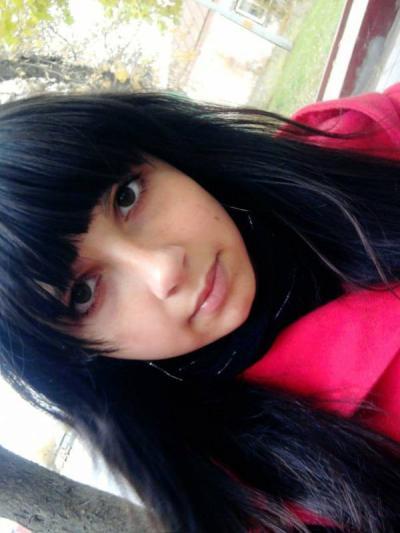 №109 Сорокина Катерина, 21 год