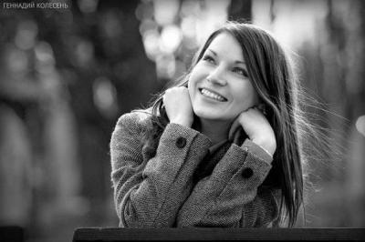 №110 Николаева Елена, 26 лет