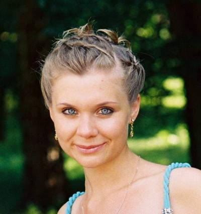 №111 Макович Ирина, 23 года