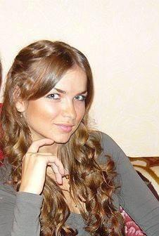 №117 Котоликова Анастасия, 27 лет