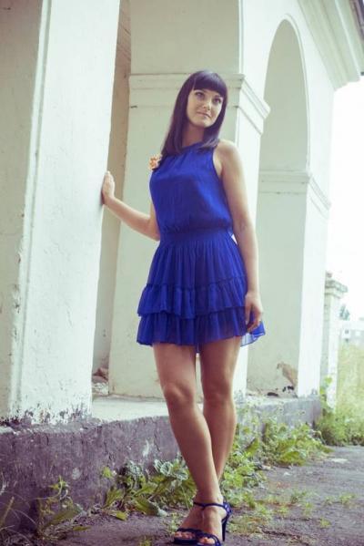 №118 Бородавка Евгения, 32 года