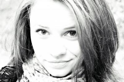 №124 Котошенко Вера, 18 лет