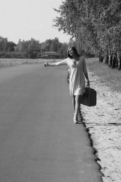 №125 Гончарова Надежда, 19 лет