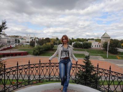 №134 Готовчик Ирина, 37 лет