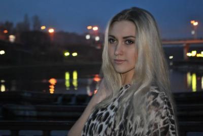 №138 Лукьянова Мария, 18 лет
