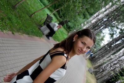 №139 Макарова Юлия, 24 года