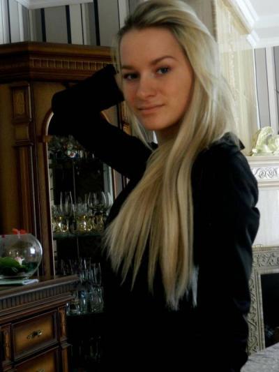 №143 Веревкина Ксения, 19 лет
