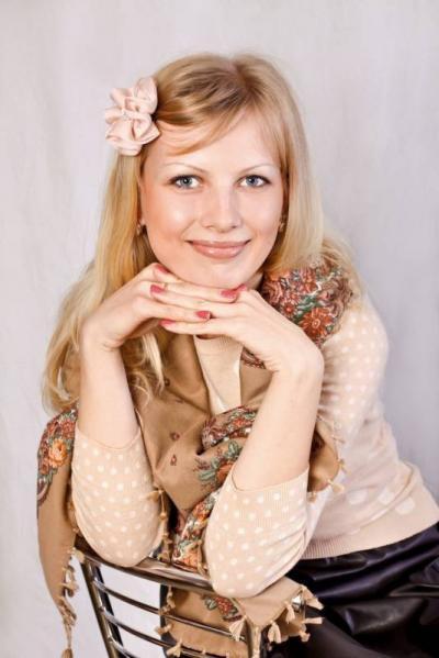 №145 Ермоленко Екатерина, 25 лет