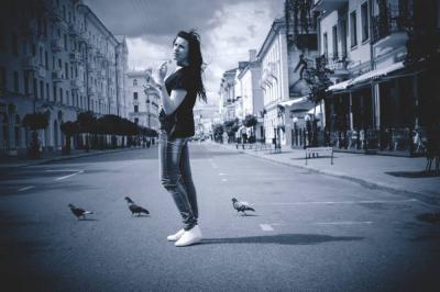 №151 Сивчук Ольга, 21 год