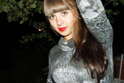 №152 Ломакина Елена, 22 года