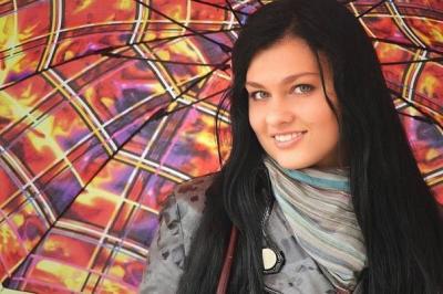 №161 Капустина Екатерина, 21 год