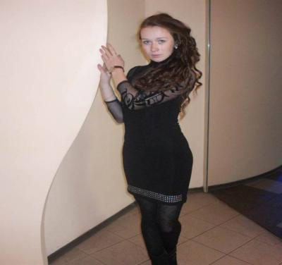 №165 Коровина Ульяна, 19 лет