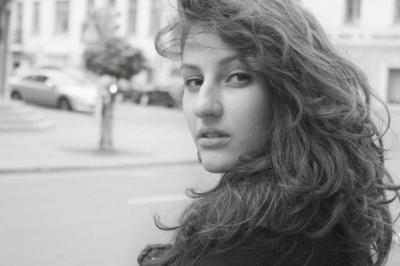 №170 Потапенко Анна, 19 лет