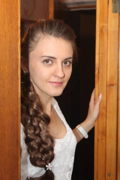 №173 Лукьянова Вероника, 22 года