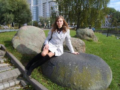 №177 Зайцева Ольга, 22 года