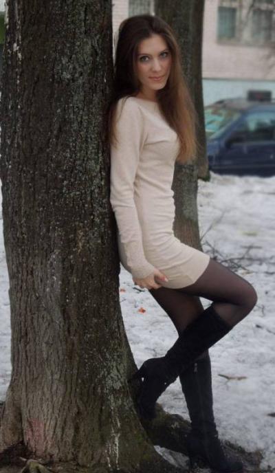 №178 Сысой Анастасия, 19 лет