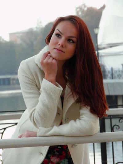 №180 Кравцова Дарья, 21 год