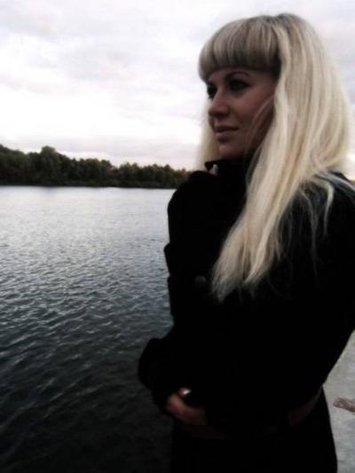 №184 Лосева Ольга, 24 года