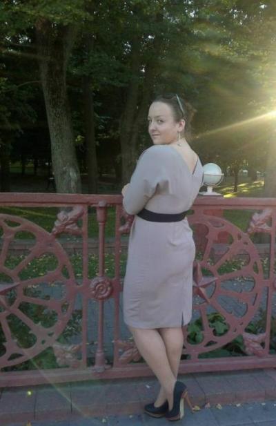 №133 Коновалова Анастасия, 21 год