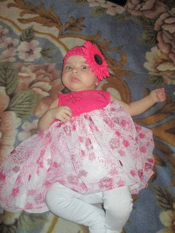 №28 Василиска 6 месяцев
